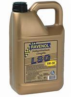 Масло моторное синтетическое LSG 5W-30, 5л