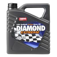 Масло моторное синтетическое Diamond Extreme 10W-60, 4л