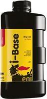Масло моторное минеральное I-Base 15W-40, 1л