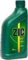 Масло моторное полусинтетическое RV 5W-30, 1л