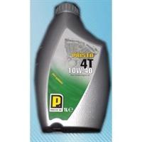 Масло моторное полусинтетическое 4T 10W-40, 1л