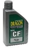 Масло моторное полусинтетическое Dragon Super Diesel CF 10W-30, 1л