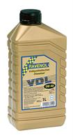 Масло моторное синтетическое VDL 5W-40, 1л