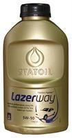 Масло моторное синтетическое LAZERWAY 5W-50, 1л