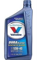 Масло моторное полусинтетическое DuraBlend 10W-40, 1л