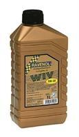 Масло моторное синтетическое WIV III 5W-30, 1л