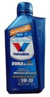 Масло моторное полусинтетическое Durablend FE 5W-30, 1л