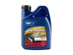 Масло моторное синтетическое SynGold LL-II 0W-30, 1л