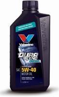 Масло моторное полусинтетическое DuraBlend Diesel 5W-40, 1л