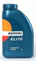 Масло моторное синтетическое Elite Evolution 5W-40, 1л