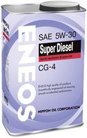 Масло моторное полусинтетическое DIESEL CG-4 5W-30, 0.94л