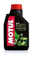 Масло моторное полусинтетическое 5100 T/Ester 4T 15W-50, 1л