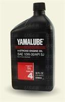 Масло моторное минеральное 4-Stroke Engine Oil 10W-30, 1л