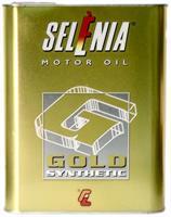 Масло моторное полусинтетическое GOLD 10W-40, 2л