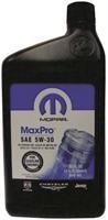 Масло моторное минеральное MaxPro 5W-30, 0.946л