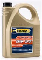 Масло моторное синтетическое Primus GM 5W-30, 4л