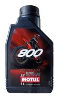 Масло моторное синтетическое 800 2T Factory Line Off Road Ester Core, 1л