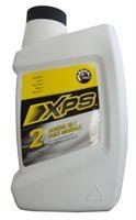 Масло моторное минеральное XPS 2-Stroke Mineral Oil, 946мл