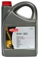 Масло моторное синтетическое PRESTIGE 5W-30, 5л