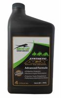 Масло моторное синтетическое Synthetic ACX 4-Cycle Oil , 0.946л