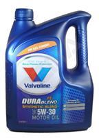 Масло моторное полусинтетическое Durablend FE 5W-30, 4л