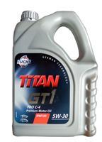 Масло моторное синтетическое TITAN GT1 PRO C-4 5W-30, 4л
