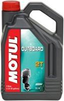 Масло моторное минеральное OUTBOARD 2 T, 5л