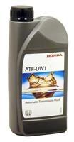 Масло трансмиссионное ATF DW-1, 1л