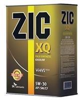 Масло моторное синтетическое XQ 5W-30, 4л