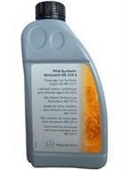 Масло моторное синтетическое PKW Motorenol 5W-30, 1л