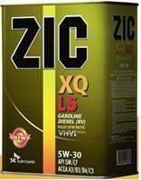 Масло моторное синтетическое XQ LS 5W-30, 4л