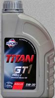 Масло моторное синтетическое TITAN GT1 PRO C-2 5W-30, 1л