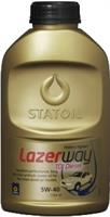 Масло моторное синтетическое LAZERWAY TDI 5W-40, 1л