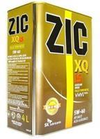 Масло моторное синтетическое XQ LS 5W-40, 4л