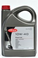 Масло моторное полусинтетическое PRESTIGE 10W-40, 4л