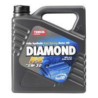 Масло моторное синтетическое Diamond FS 5W-30, 4л