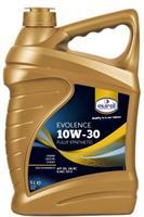 Масло моторное синтетическое Evolence 10W-30, 5л