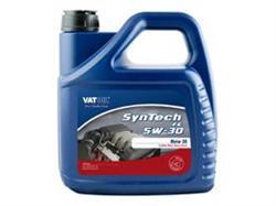 Масло моторное синтетическое SynTech FE 5W-30, 4л