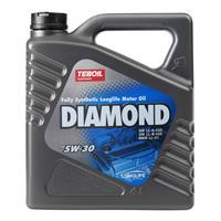 Масло моторное синтетическое DIAMOND 5W-30, 4л