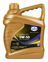 Масло моторное синтетическое Super Lite 5W-50, 4л